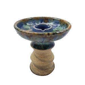 Rosh Osharib - Azul e Areia