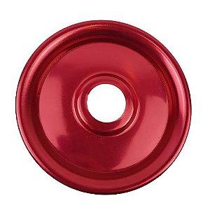 Prato Pequeno - Vermelho