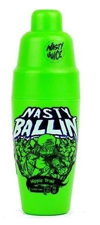 Juice Nasty Happie Trail