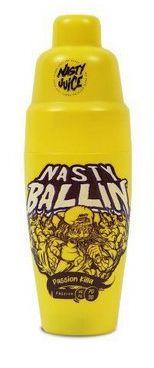 Juice Nasty Passion Kill