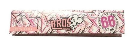 Seda Bros Rolling Papers 110mm - 66UND