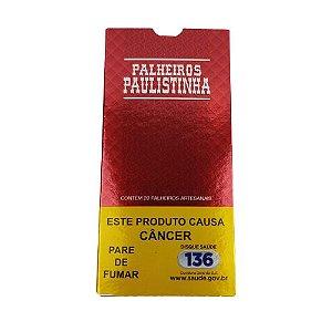 Palheiro Paulistinha Cereja Ice