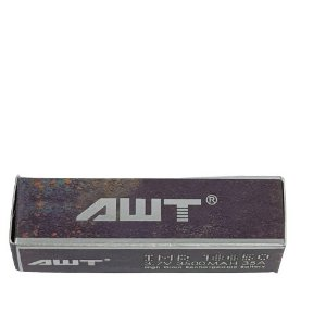Bateria Awt 3.7V 3500 MAH 35A Original p/ Vape (Unidade)