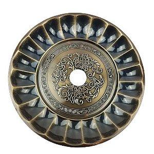 Prato Egypcio Grande - Bronze