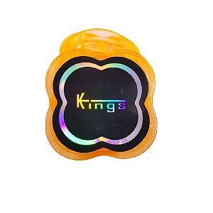 Dichavador Polipropileno Kings - Laranja