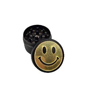 Dichavador Pequeno 3 Partes Smile - Feliz