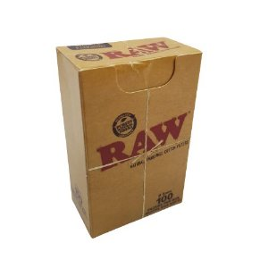 Filtro Raw 8mm - 100Filtros
