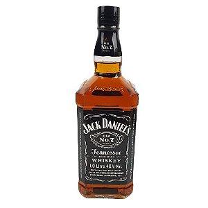 Jack Daniel's Tradicional - 1 Litro