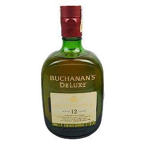Buchanan's DeLuxe - 1Litro