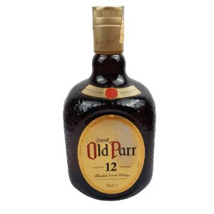 Grand Old Parr - 1 Litro