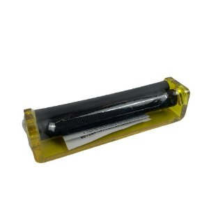 Bolador Rolling Machine 110mm - Amarelo