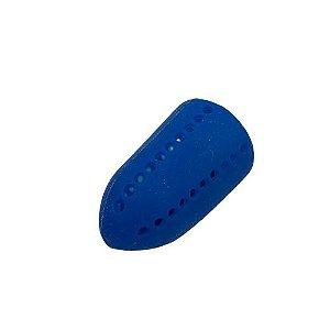 Difusor de Silicone Para Downstem Narguile - Azul