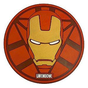 Proteção para Base / Tapete Union Bowl - Homem de Ferro