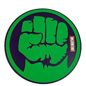 Proteção para Base / Tapete Union Bowl - Hulk