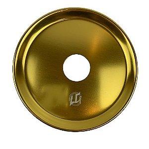Prato Mg Hookah - Dourado
