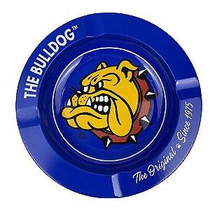 Cinzeiro de Alumínio Bulldog - Azul