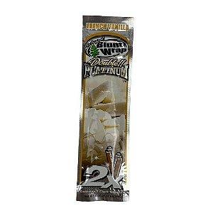 Blunt Wrap French Vanilla - 2UN