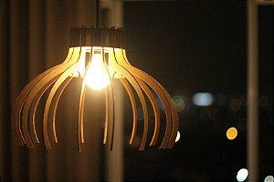 Luminária Pendente Hórus (Linha Innova)