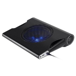 SUPORTE P NOTE 15.6 POL SOUND COOLER, MULTILASER AC171
