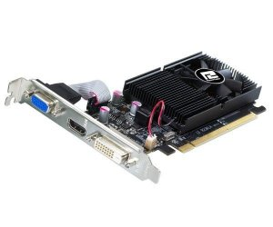 PLACA DE VIDEO PCI-E 2GB CORE RADEON POWER COLOR DDR3 AXR7 R7 240