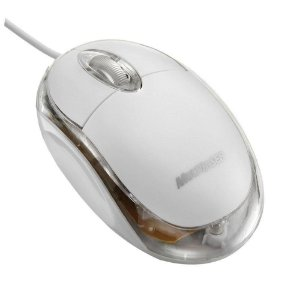MOUSE OPTICO CLASSIC USB GELO, MULTILASER MO034