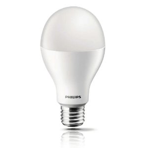 LAMPADA LED PHILLIPS BRANCA 6,5W
