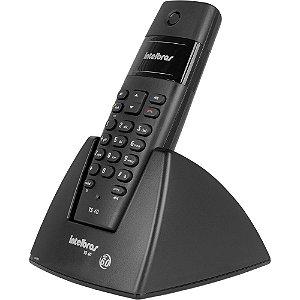 APARELHO TELEFONE SEM FIO PT, INTELBRAS TS40