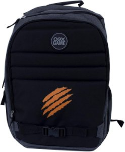 MOCHILA BACKPACK IRON OEX GAME BK103
