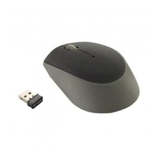 MOUSE S/ FIO USB 2.4GHZ BOX PRETO, MULTILASER MO264