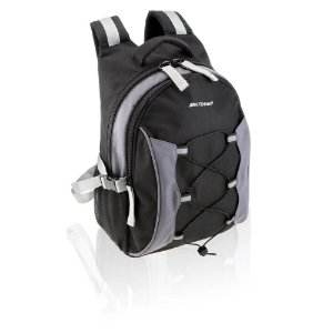 MOCHILA P/ NOTE ESPORTIVA ATHLETIC PRT/CNZ, MULTILASER BO013