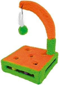 Brinquedo Cat Box