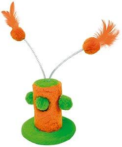 Brinquedo Twist em Pelúcia