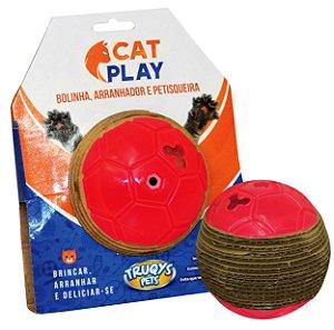 Bolinha Cat Play