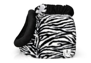 Toca Zebra