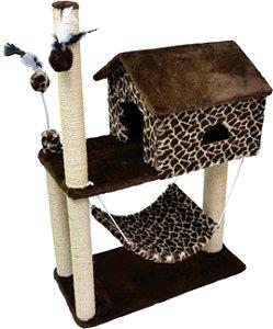 Arranhador House Girafa
