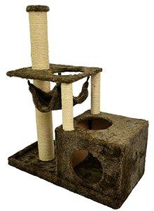 Arranhador para Gato Colossus