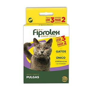 Antipulgas Fiprolex