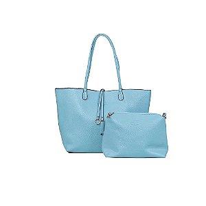 Bolsa Sacola Feminina Shopper Tiffany