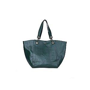 Bolsa de Mão Feminina Premium Verde Escuro