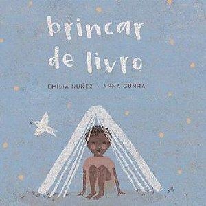 BRINCAR DE LIVRO