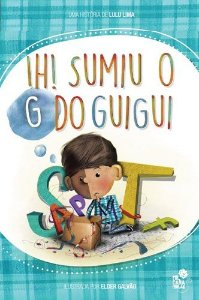 """IH! SUMIU O G DO GUIGUI"""