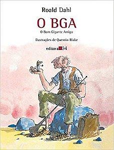 BGA: O BOM GIGANTE AMIGO, O