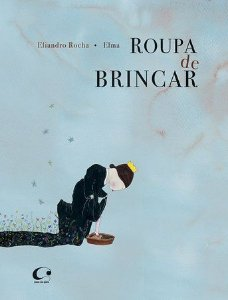 ROUPA DE BRINCAR