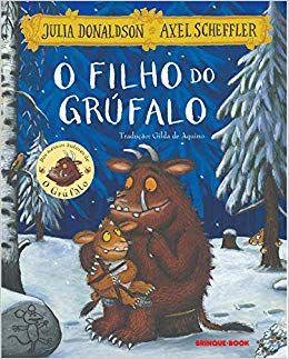 FILHO DO GRUFALO, O