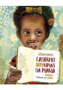 CADERNO SEM RIMAS DA MARIA