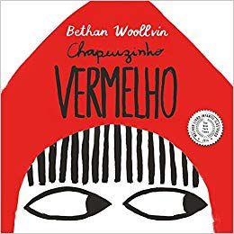 CHAPEUZINHO VERMELHO (RECONTO)