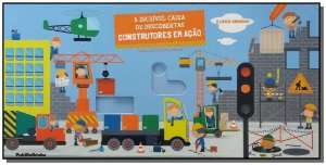 CONSTRUTORES EM AÇÃO: A INCRÍVEL CAIXA DE DESCOBERTAS