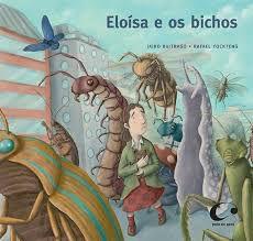 ELOISA E OS BICHOS