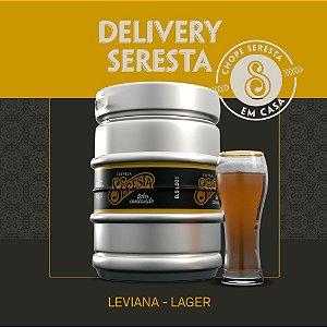 Chopp Seresta Leviana Lager