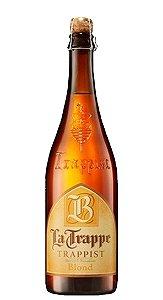La Trappe Blond 750ml